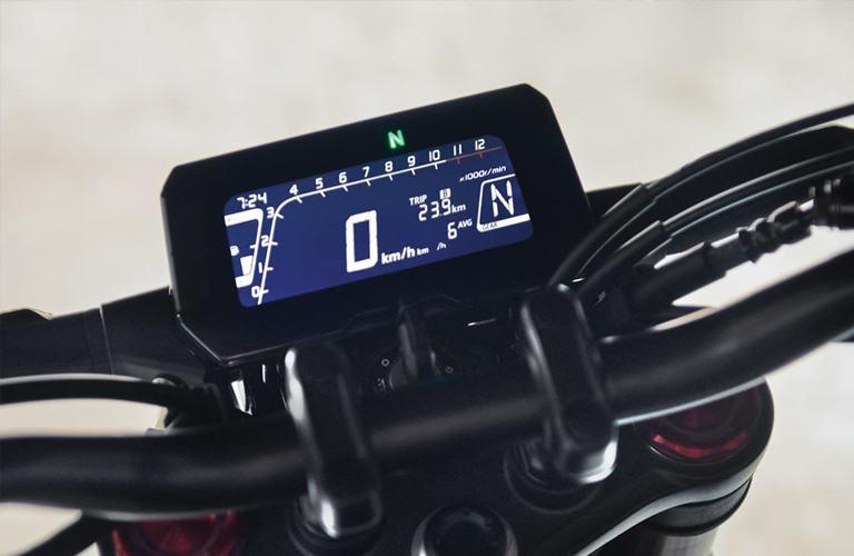 Mặt đồng hồ Honda CB150R