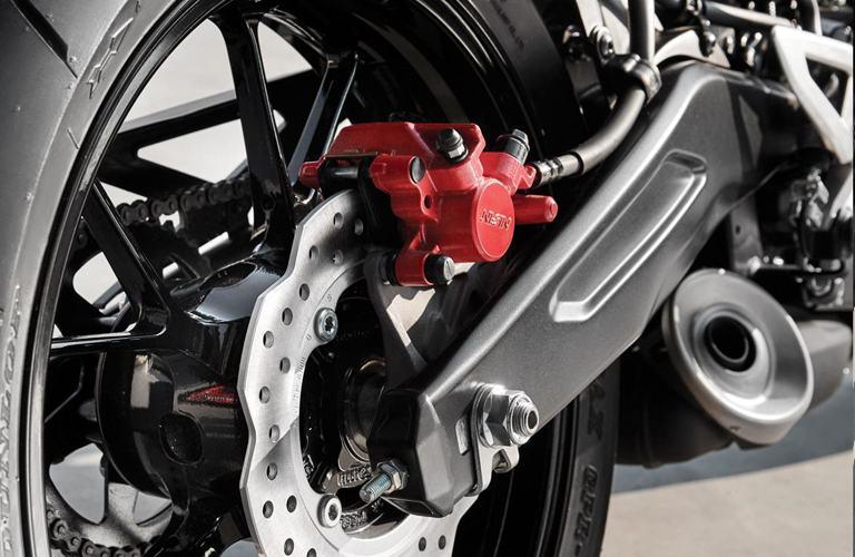 Càng sau Honda CB150R