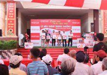 Ba Ngày Vàng Chăm Sóc Khách Hàng Tại Nhà Văn Hoá xã Phước Hưng, Huyện Tuy Phước, Bình Định